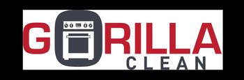 Gorilla Clean logo